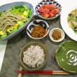 ☆豚肉と野菜の塩だれ炒め☆