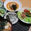 ぜっぴん ! 煮付け定食・・・大衆食堂の日替わりメニュー・・・