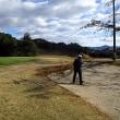 ゴルフ(Y田C.Cいざ5番に)