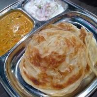 Sangeethaベジタリアンレストラン @マスジッインディア
