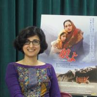 パキスタン映画『娘よ』<パンドラ創立31周年特集上映>で上映