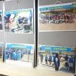 県立西脇北高校災害現地ボランティア活動展