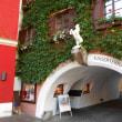 オーストリア旅行 ② ザルツカンマーグート