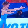 フィギュアスケートGPシリーズ 2018 ロシア大会 女子フリー