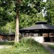 洞川キャンプ場で親子キャンプ