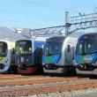 「西武トレインフェスティバル2018in南入曽車両基地」へ(埼玉・狭山)