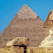 ピラミッドの調査