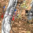 相模川の洪水浸水想定区域図