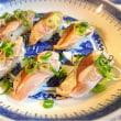 雑魚釣り夏合宿2017 『 沖から吹く北西の風との戦いから〜のにぎり寿司 大作戦 』