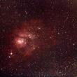17/07/21  奇跡の晴れを信じてIR改造カメラ検証に出かけたのに…。曇りです…。「M8」鏡筒追尾撮影 試写編(涙)