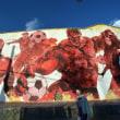 ロシア 壁画