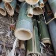 竹廃材の処理はいかに