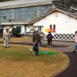 若桜クラブグラウンドゴルフ大会