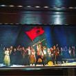* Les Misérables(レミゼ)大阪公演 *