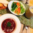 2・21・お料理完成・牛ほほ肉の赤ワイン煮込み