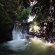 新城市滝ノ上・田町川の3段滝