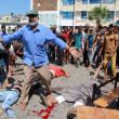 緊迫度が強まるパレスチナ情勢