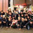 太気拳至誠塾2019新年会Tokyo 気の戦士たちの休息(^_-)-❤