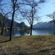 奥多摩湖から相模湖方面ブラブラ
