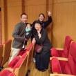鈴木翼さんファミリーコンサートに行ってきました。