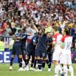 FIFAワールドカップ2018 ロシア大会  決勝