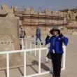 5000年の歴史が息づく国、エジプトを訪ねて  その1