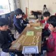 子どもの城「将棋教室」 12月9日