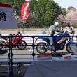 Enjoy Honda 2018 バイク試乗