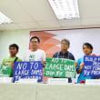 中国が支援するダム・治水事業に住民らが反対。1万4千世帯に影響
