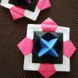 花(折り紙)
