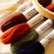刺繍 -  WOOL STITCH