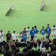 J1リーグ2018 湘南ベルマーレ  FC東京戦(アウェイ)