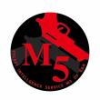 シークレット インテリジェンス サービス M5 OF R&R!!
