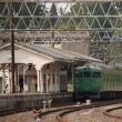 JR関西本線 柘植駅(三重県)