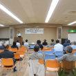 「あったことをなかったことにはできない」 永田浩三さん講演会