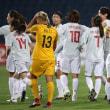 なでしこジャパン 女子アジア杯決勝はシュート1本で決着 日1-0豪