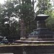 東照宮に参りました。