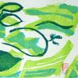 藤井満、暑中見舞い版画、2008