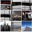 20091215韓国旅行 帰国