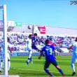サッカー アジアカップ 日本vs.サウジアラビア