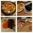 スペイン料理を…
