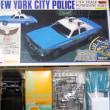 "NYPD  ゛PLYMOUTH FURY"" (製作前編)"