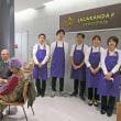 障害者が接客のカフェ 神奈川歯科大学付属病院に新設