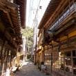 大正、昭和のレトロな路地
