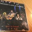 emerson lake&Palmer/live in Poland(CD)