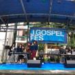 J.Gospel Fes 池袋 🎺 2017年10月14日