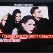 lynch. 10/20 TOUR'17「THE BLØODTHIRSTY CREATURES」at EX THEATER ROPPONGI