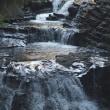 カメラ教室:菜の花と小湊鉄道(4)ー濃溝の滝(亀岩の洞窟)