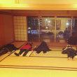 スーパームーン瞑想会