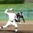 第30回岡山県北OB野球祭開幕
